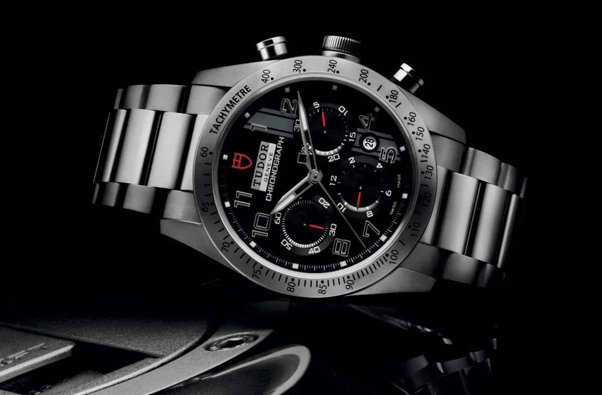 Tudor kooperiert mit Ducati – Luxus-Uhren Blog