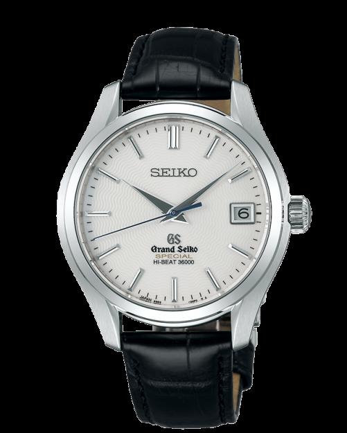Seiko Luxus Uhren Blog