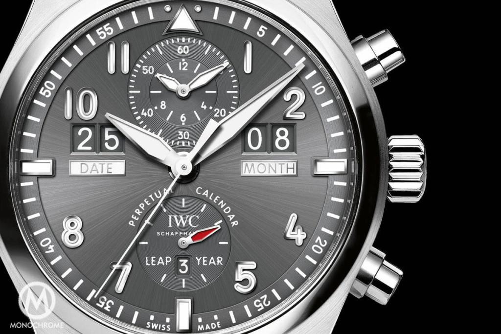 IWC-Pilot-Spitfire-Perpetual-Calendar-Digital-Date-Month-Stainless-Steel-2