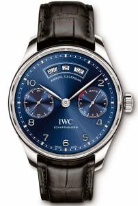 IWC Schaffhausen Portugieser Annual Calendar IW503502