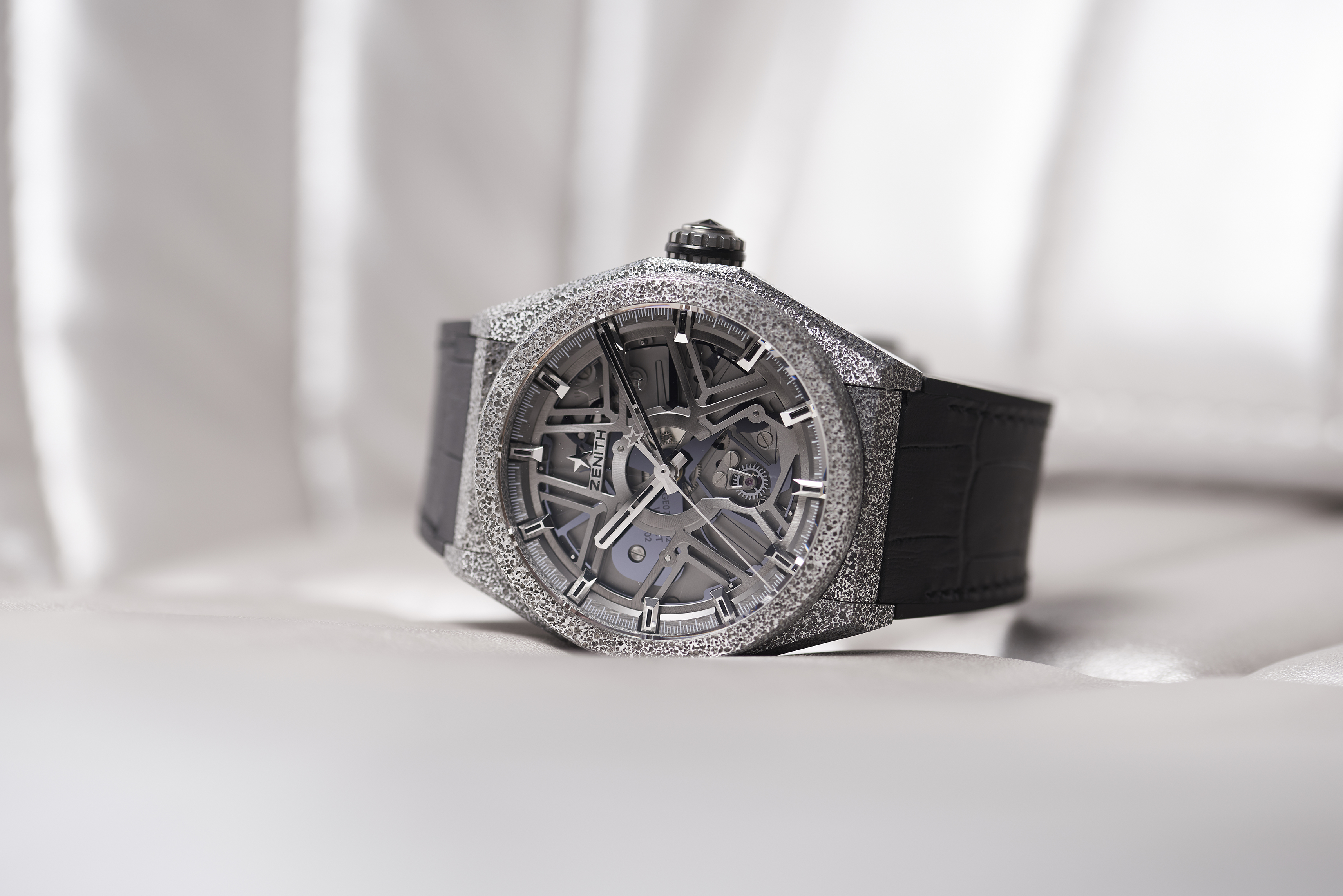 ZENITH Defy Lab A Photo PR Ambiance (8)