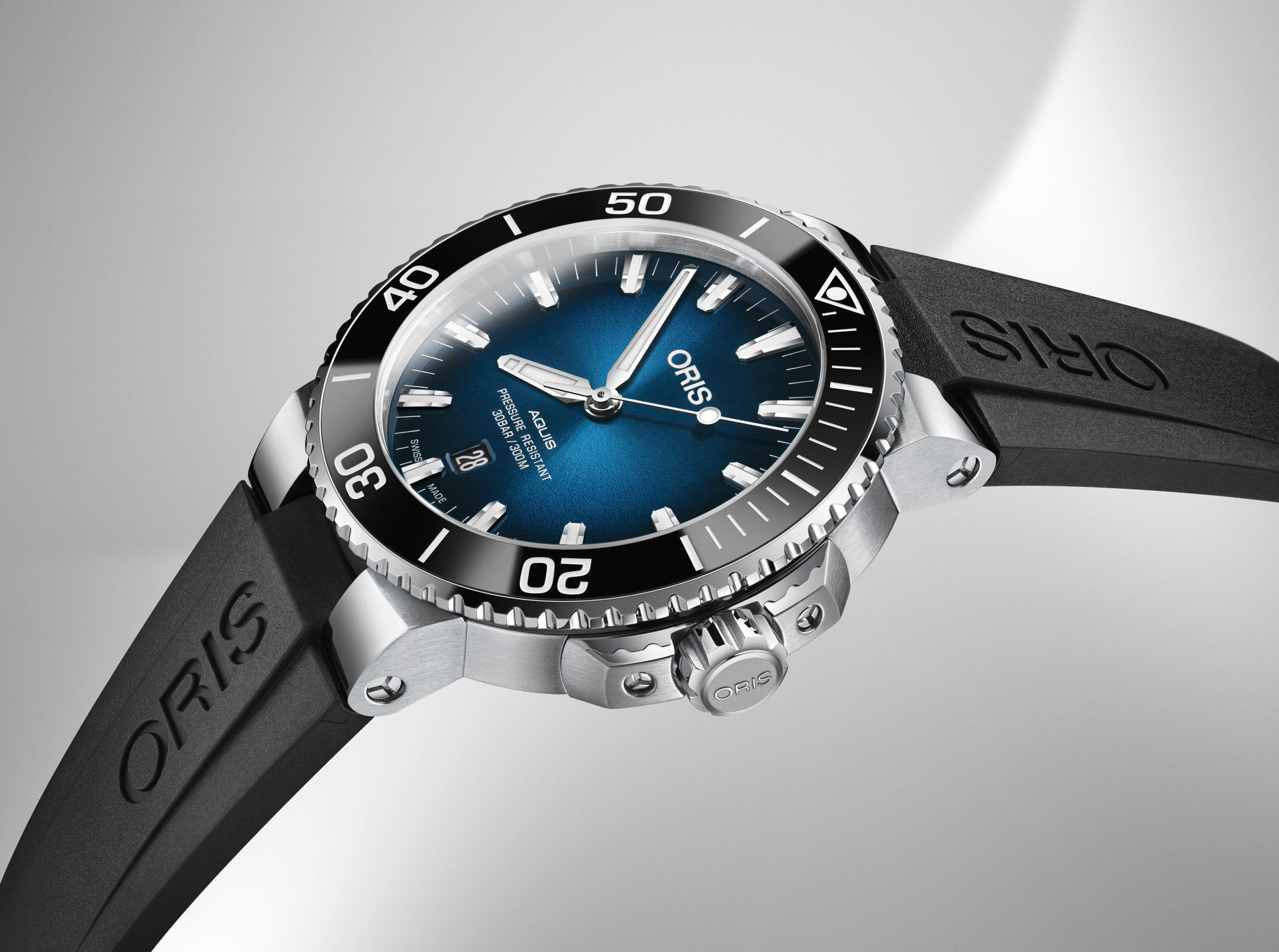 01 733 7730 4185-Set RS - Oris Clipperton Limited Edition
